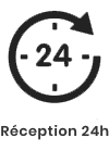 reception 24h