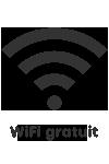 wifi gratuita